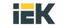 Логотип IEK