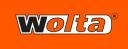 Логотип Wolta