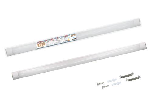 Светодиодный светильник LED ДПО 3017 36Вт 3200лм 6500К Компакт Народный
