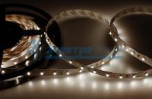 LED лента открытая, 8мм, IP23, SMD 2835, 60 LED/m, 12V, белая