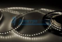 LED лента открытая, 8мм,  IP23, SMD 2835, 120 LED/m, 12V, белая