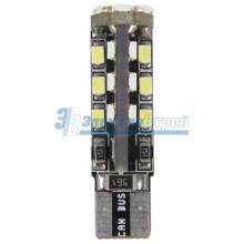 Лампочка Т10 X-образная 30 светодиодов
