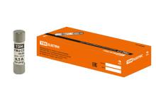Плавкая вставка ПВЦ-С2 10х38 0,5А TDM