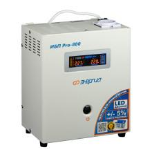ИБП Pro- 800 12V Энергия (2)
