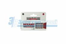 Алкалиновая батарейка AAA/LR03