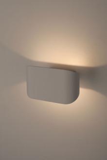 Светильник WL6 WH  ЭРА Декоративная подсветка светодиодная 3Вт IP 20 белый