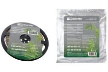 Лента светодиодная SMD5050-60-20-12-144-GR 60LED/м, IP20, 12В, 14,4Вт, зеленый, (У) TDM