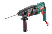 Перфоратор Hammer Flex PRT800D  800 Вт SDS+ 26мм 0-1245об/мин 2.6Дж 3 режима кейс