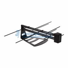 ТВ-Антенна комнатная для цифрового телевидения DVB-T2 (модель RX-265)  REXANT
