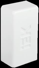 Заглушка кабельной трассы КМЗ 100x60 (2 шт./комп.)