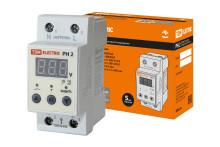 РН 2 63А-220В (LED-дисплей) TDM