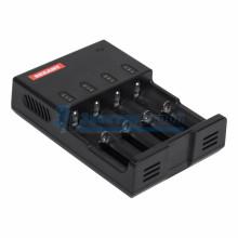 Универсальное SMART зарядное устройство для 4 АКБ  Rexant I 4