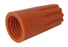 ЭРА Соединительный изолирующий зажим СИЗ 2,5-5,5 мм2 оранжевый (50 шт) (180/5400)