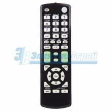Пульт универсальный для телевизора  REXANT  RX-E877