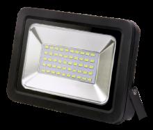 Прожектор светодиодный СДО-5-30 серии PRO 30Вт 230В 6500К 2850Лм IP65