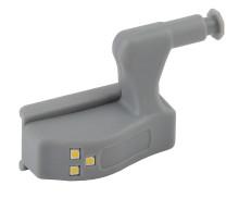 Фонарь SB-401  ЭРА пушлайт-подсветка на петлю в кухонный шкаф [3SMD LED,  2xA23, бл]