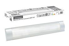 Светодиодный светильник LED ДПО 3017 1800 лм 2х9 Вт, 4000К Народный