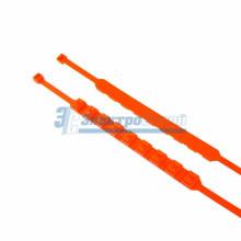 Хомут  противоскольжения 900 x 9 мм оранжевый REXANT (уп.10шт)