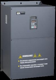 Преобразователь частоты CONTROL-L620 380В, 3Ф 132-160 kW 253-304A IEK