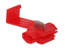ЭРА Ответвитель ОВ-1 0,5-1,5 мм2 красный (50 шт) (50/2000)