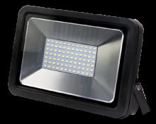 Прожектор светодиодный СДО-5-50 серии PRO 50Вт 230В 6500К 4750Лм IP65