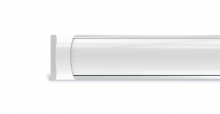 Светильник светодиодный SPO-108 16Вт 230В 4000К 1200Лм 600мм IP40 LLT