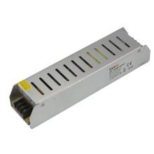Источник питания компактный 12 V 120 W с разъемами под винт, без влагозащиты (IP23)