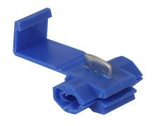ЭРА Ответвитель ОВ-2 1,0-2,5 мм2 синий (50 шт) (50/1600)
