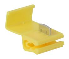 ЭРА Ответвитель ОВ-3 2,5-6,0 мм2 желтый (50 шт) (50/1600)