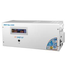 ИБП Pro-3400 24V Энергия