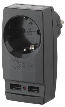 SP-1e-USB-B  ЭРА Адаптер