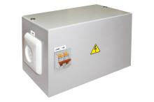 ЯТП-0,25 220/12-2авт. IP54 TDM