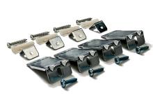 Комплект подвесов LP-КПП-Д потолочный ДЛИННЫЙ для панели светодиодной