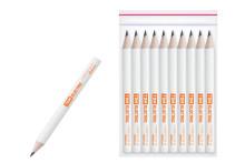 Набор МИНИ - карандашей (10 шт. в упаковке) TDM