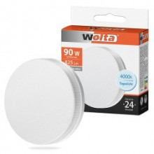 Лампа LED WOLTA R75 12Вт 1050лм GX53 4000К  1/100