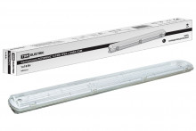 Светильник ЛСП3902С 1х18Вт IP65 с ЭПРА TDM