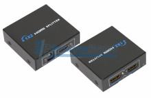 Делитель HDMI 1x2 REXANT