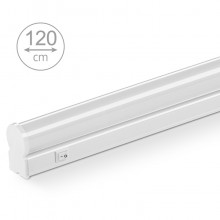 Светильник светодиодный LT5W14S120 16 Вт 4000К IP20 980 Лм 22x22x1178 мм