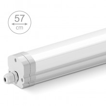 Светодиодный светильник LWPS18W01 18 Вт IP65 4000K 1260 Лм 45x50x570
