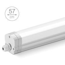 Светодиодный светильник LWPW18W01 18 Вт IP65 6500K 1260 Лм 570x50x45