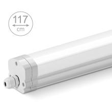 Светодиодный светильник LWPW36W01 36 Вт IP65 6500K  2520 Лм 1170x50x45