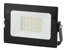 Прожекторы Стандарт LPR-021-0-65K-020  ЭРА Прожектор св 20Вт 1600Лм 6500К 136х53х188