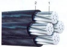 Провод СИПс-4 4х35
