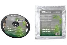 Лента светодиодная SMD3528-240-20-12-192-3200 240LED/м, IP20, 12В, 19,2Вт, 3200К, TDM