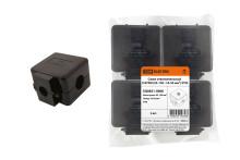 Сжим ответвительный У-870М (95-150 : 16-50 мм²) IP20 TDM