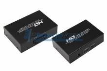 Конвертер SCART на HDMI REXANT