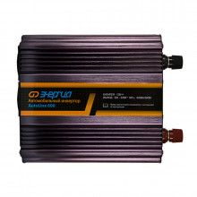 Автомобильный инвертор Auto Line 600 (6)