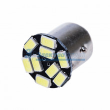 Лампочка цокольная двухконтактная