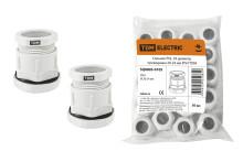 Сальник PGL 29 диаметр проводника 20-24 мм IP54 TDM