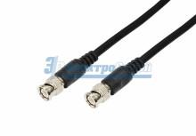 Соединительный шнур для систем видеонаблюдения (BNC-BNC)  20М   REXANT®